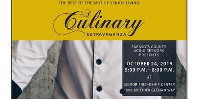 SCAN PRESENTS BEST OF THE BEST OF SENIOR LIVING 2019