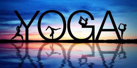 Vinyasa Flow Yoga  tickets