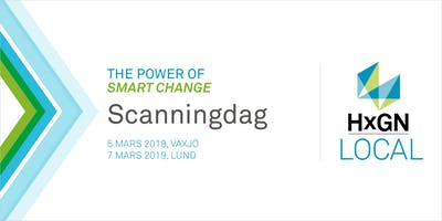 HxGN LOCAL Scanningdag