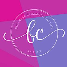 Business Communication Studio logo