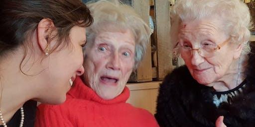 Agile? Maak dat je grootmoeder wijs!