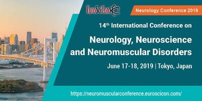 Neurology Conference 2019