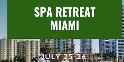 spa retreat Miami