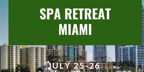 spa retreat Miami tickets