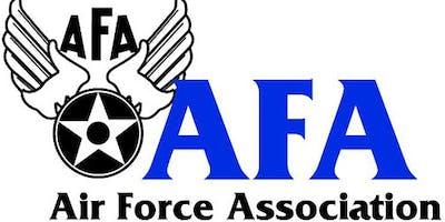 Dayton Wright Memorial Air Force Association Star Sponsorship