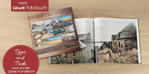 Fototipps und CEWE Fotobuch Schulung