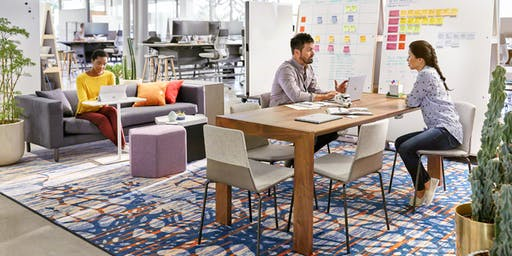 The Case For Modular Construction Agile Workplace Ceu
