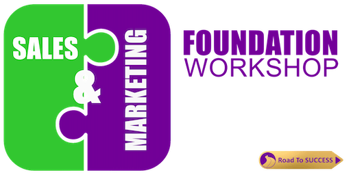 Successful Sales and Marketing Foundation Workshop