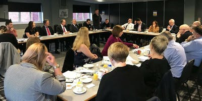 Durham Business Networking Breakfast