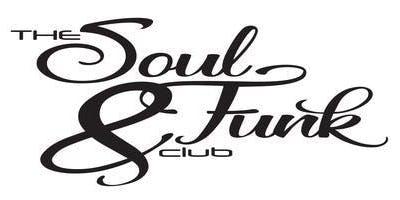 Soul & Funk Club Halloween Special (Fancy Dress)