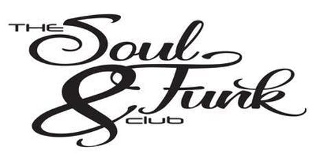 Soul & Funk Club Halloween Special (Fancy Dress) tickets