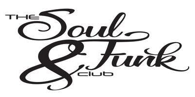 Soul & Funk Club Halloween Special (Fancy Dress)