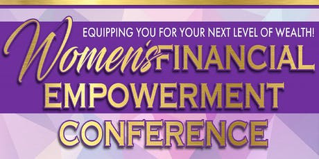 Women's Financial Empowerment Conference tickets