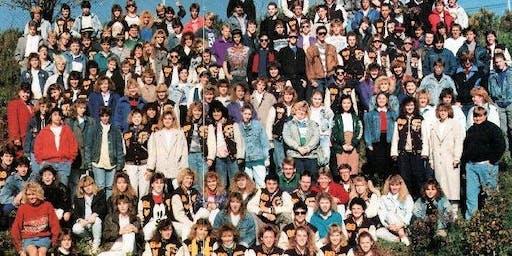 1989 SFHS Reunion