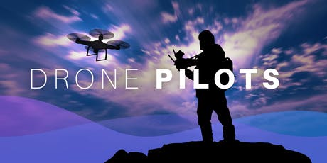 San Francisco - USA - Drone Pilot Training & Certification tickets