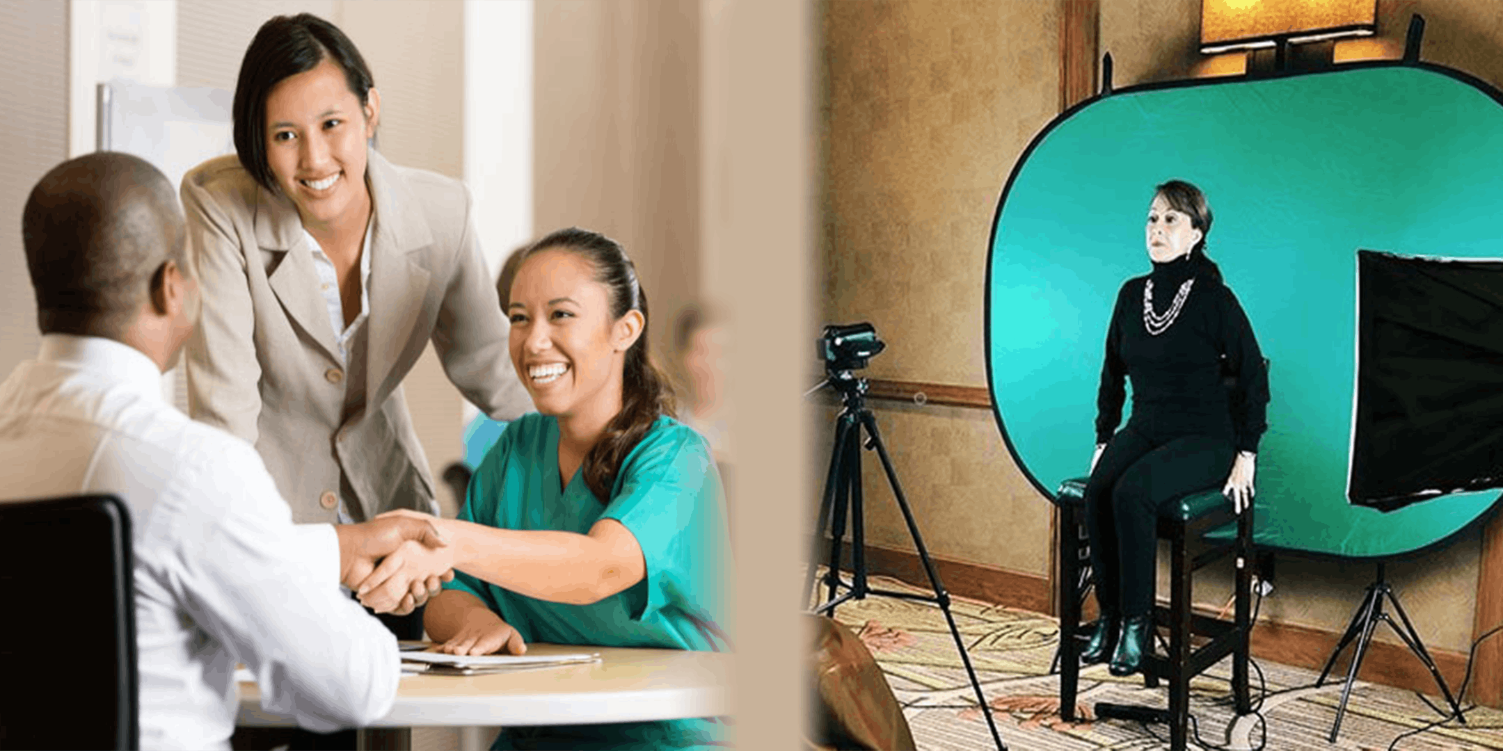 San Diego 2/20 CAREER CONNECT Profile & Video Resume Session