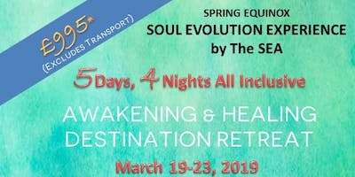 Worthing Awakening & Healing Destination Women\