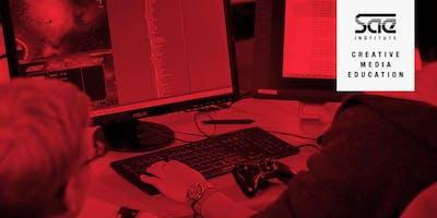Games Programming - Workshop - Hamburg