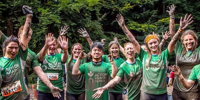 TOUGH MUDDER: Battle of the RAGS