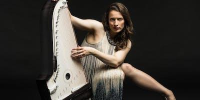 Ida-Elina in concert Montreal Friday, May 3 and Saturday, May 4