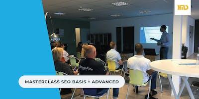 Masterclass SEO basis + advanced