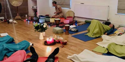 27 & 28 July Meditations & Sound Bathes