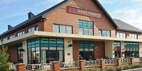 Team Valley Business Networking Breakfast tickets