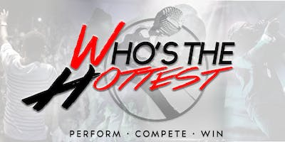 Who's the Hottest – April 25th at Pure Lounge (Washington DC)