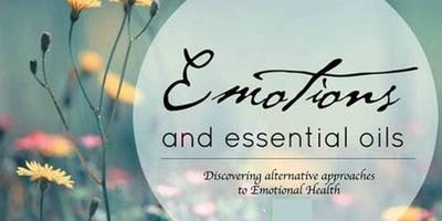 Essential Oils and Emotions
