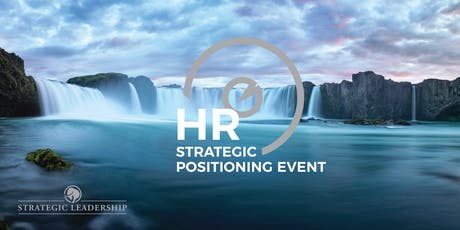 Free HR Strategic Positioning Event – London, UK tickets