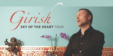 Girish Kirtan tickets