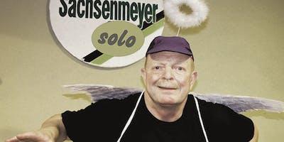Mädelsabend (Jungs mitbringen erlaubt) - Ede Sachsenmeyer lädt zum Buffet