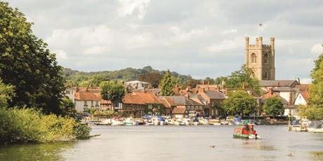 Paddle Board The Famous Regatta course in Henley-On-Thames  tickets