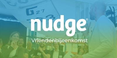Nudge Vriendenbijeenkomst: Zet stappen richting duurzame mobiliteit | 2 april 2019