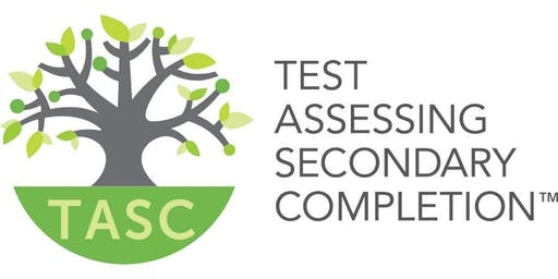 Take the TASC Exam free at Brooklyn Public Library!