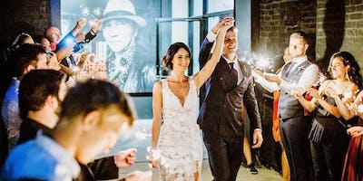 The Big Fake Wedding Birmingham