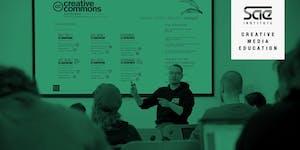 Workshop: Music Business - Von der Idee zum Produkt,...