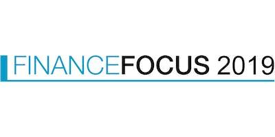Finance Focus 2019 - Kent