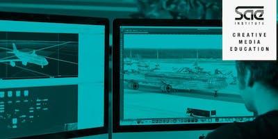 Workshop: Visual FX & 3D Animation Fundamentals