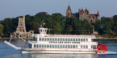 3rd Annual Rockin' It For Bill Boat Cruise tickets