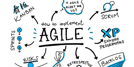 Montreal - Canada - Agile Project Management with Scrum Training & Certification tickets
