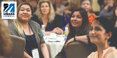 2019 UMass Lowell Women's Leadership Conference
