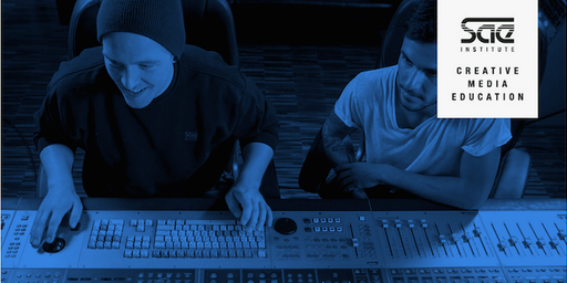 Workshop: Audio Engineering - Recording & Mixdown