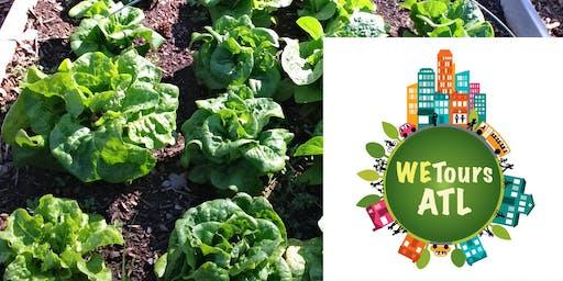 """Farms In Living Color"" - FREE Urban Farms Walking Tours (WEToursATL)"