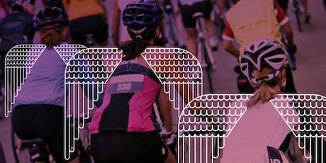Venus de Miles Ride Prep  tickets