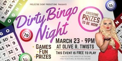 Dirty Bingo With Robin Casino