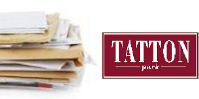 Tatton's Fairytale Postman at Tatton Park
