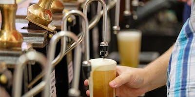 Chester Beer & Wine Beer Festival 2019