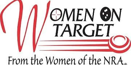 2019 NRA Women On Target Instructional Shooting Clinic tickets