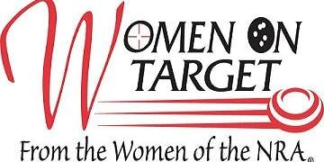2019 NRA Women On Target Instructional Shooting Clinic